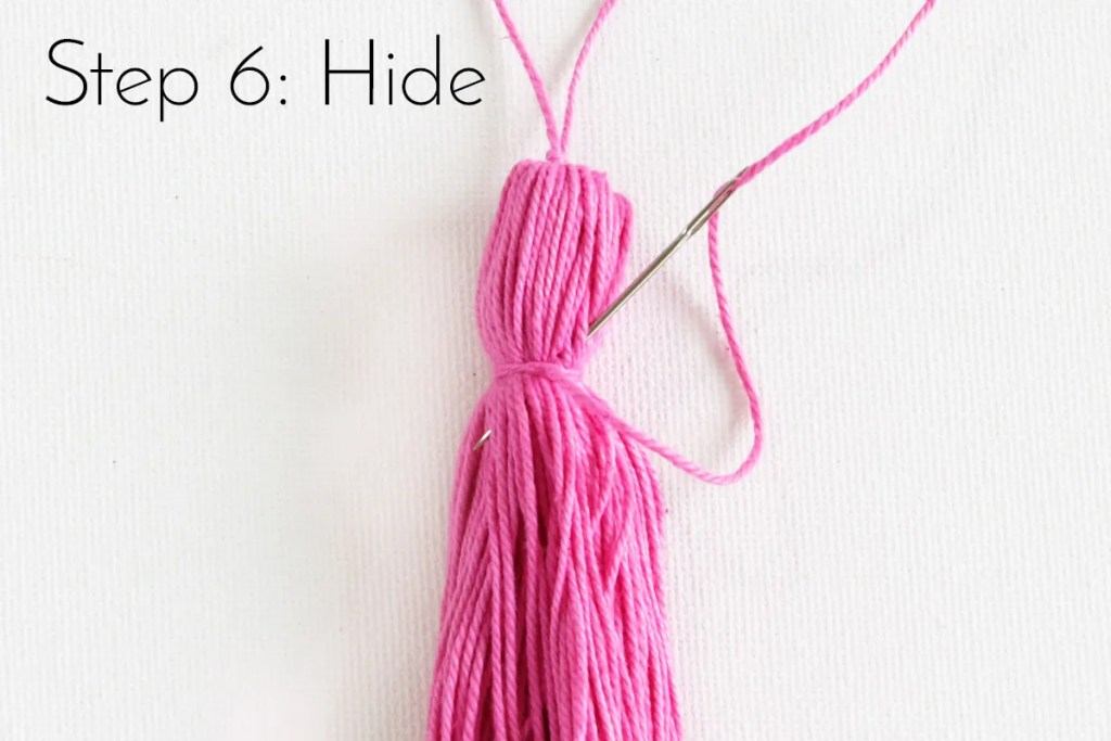 how-to-make-tassels-step6