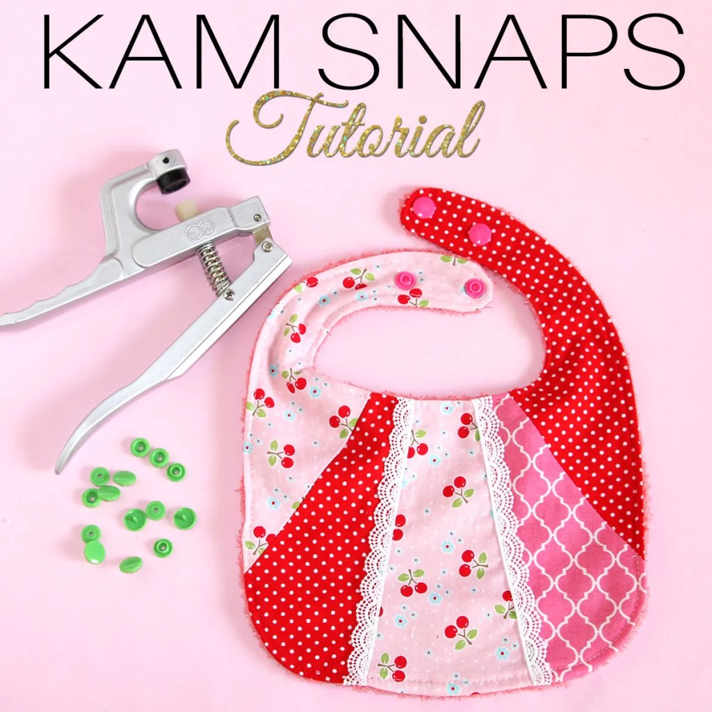 kam snaps tutorial