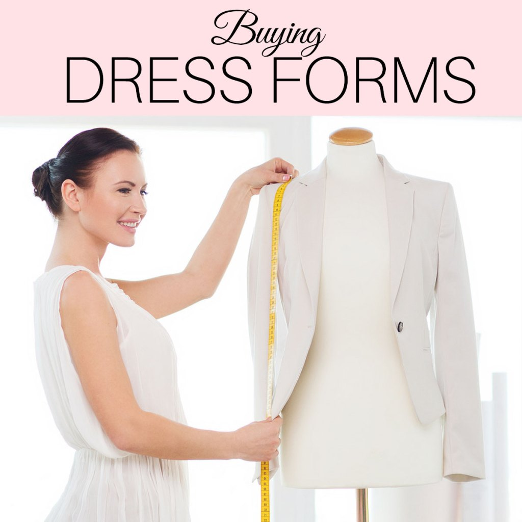 How To Profit From A Home Sewing Business: Dressmakers Dummy: Guide To The Best For Sewing