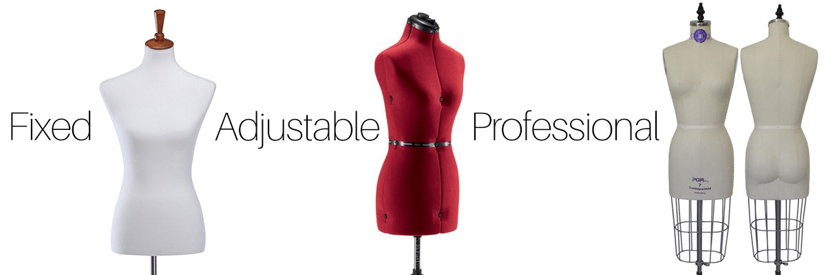 Dressmakers Dummy: Guide to the Best for Sewing |TREASURIE