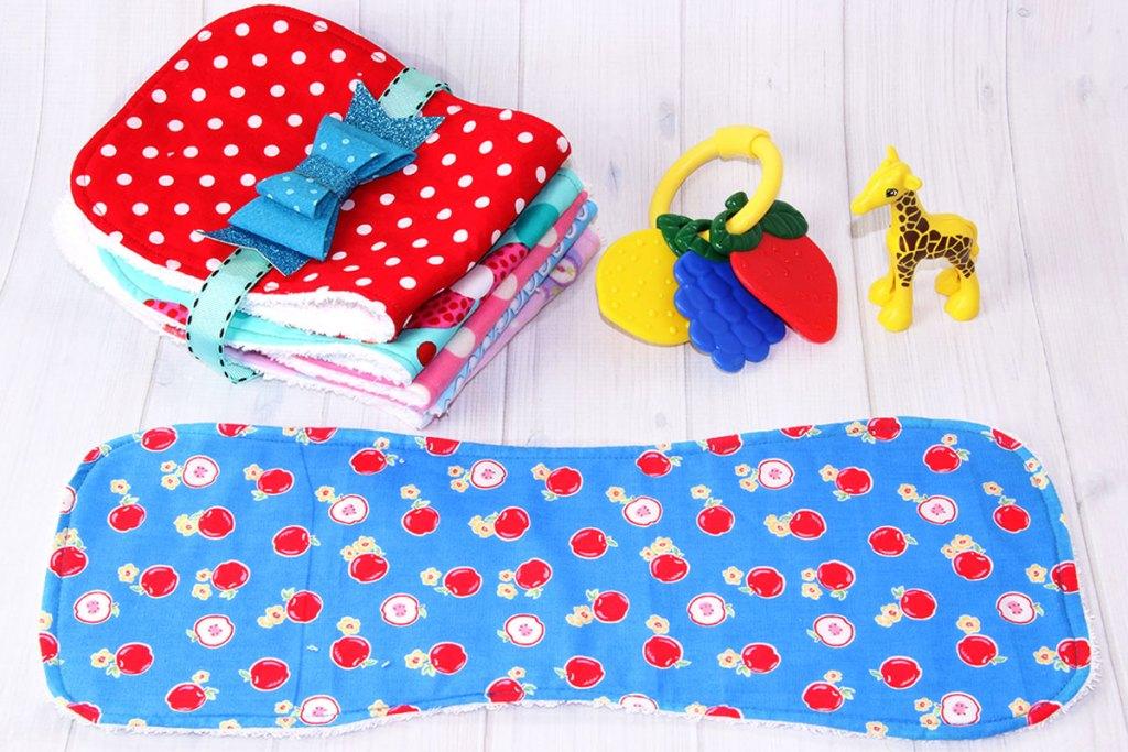 Burp Cloth Pattern Free Printable Pattern For 40 Styles TREASURIE Adorable Burp Cloth Pattern