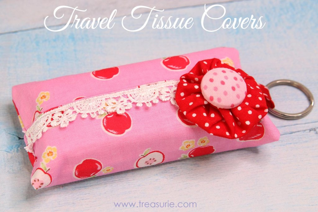 tissue cover pattern
