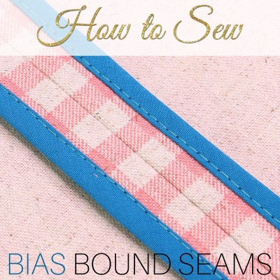 Bias Bound Seam: EASY 3 step tutorial