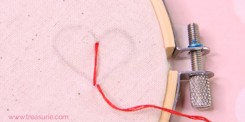 satin stitch step 3