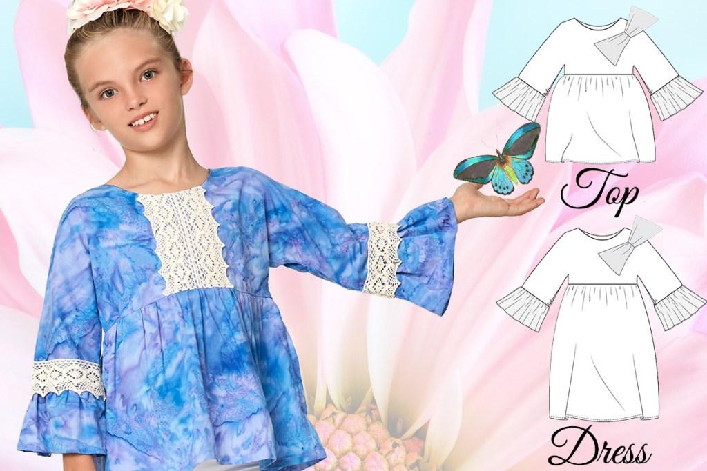 Anke Dress Pattern
