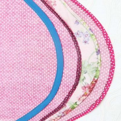 round hem, circle hem, how to sew a round hem
