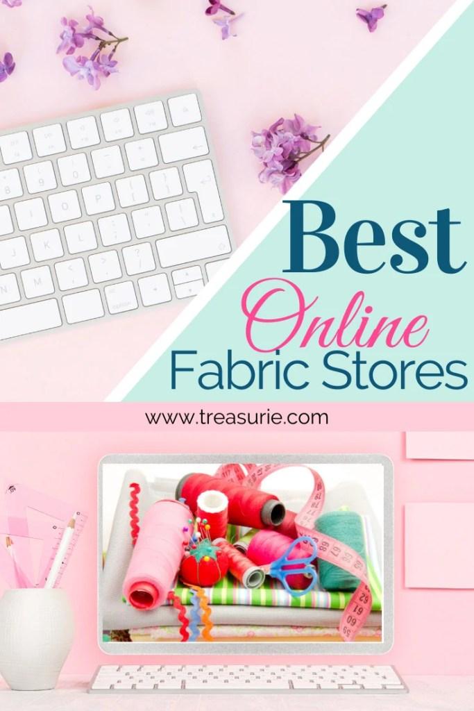 best online fabric store list,