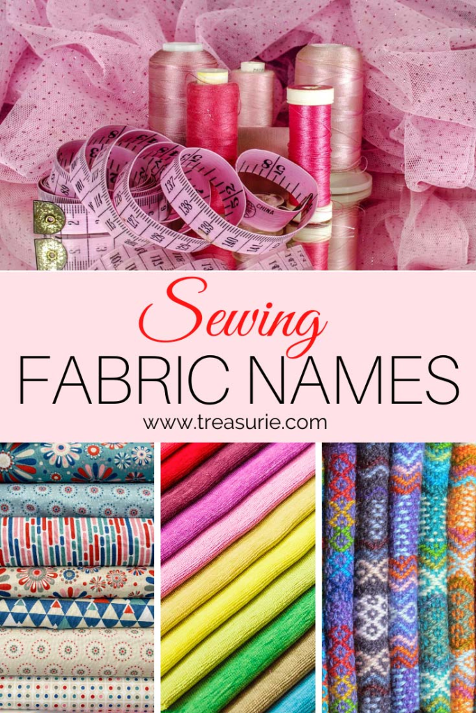 fabric names