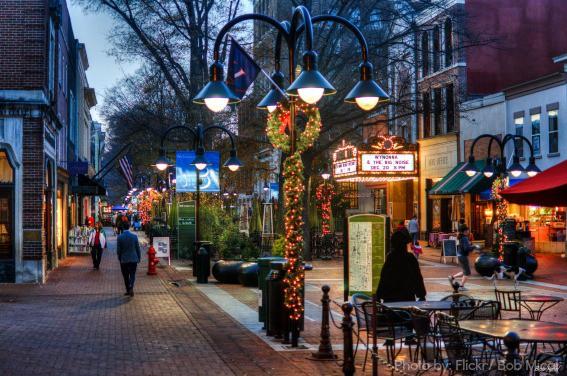 Family Friendly Historic Charlottesville VA Trekaroo Blog