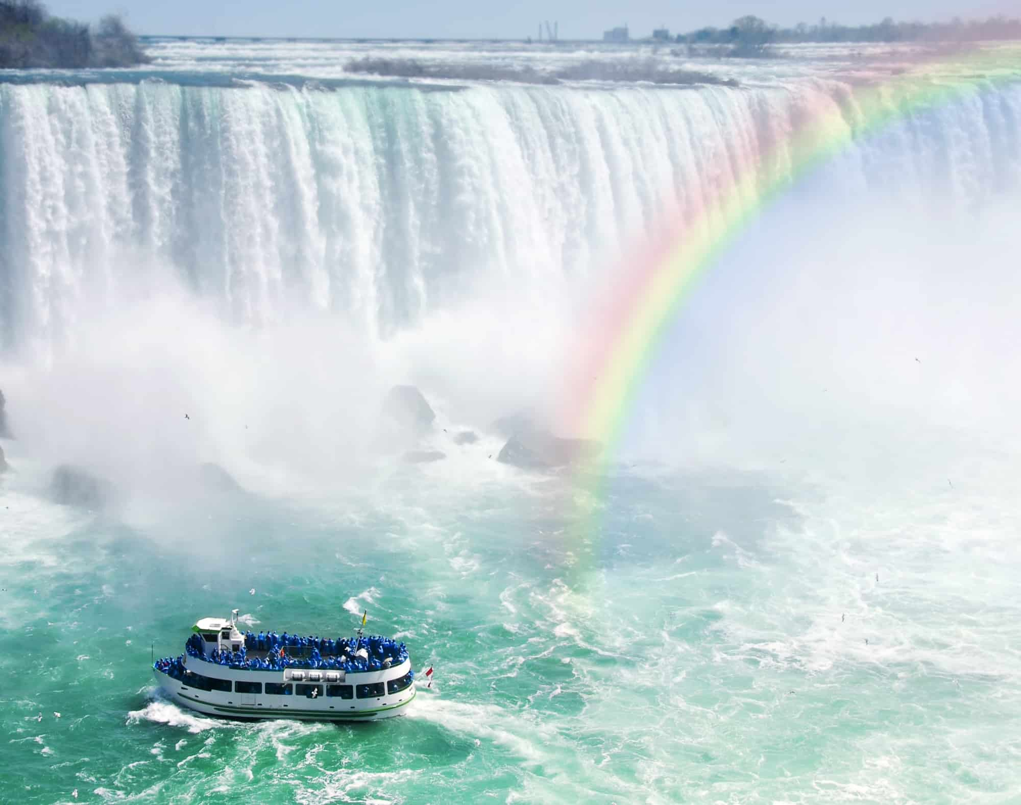 Family Guide To Visiting Niagara Falls With Kids