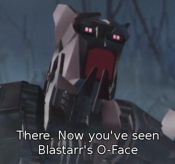 Blastarr