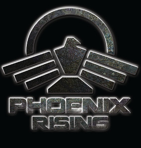 Captain Power: Phoenix Rising