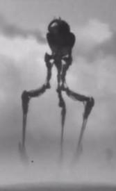 The Great Martian War: Heron Tripod