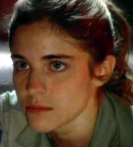 Jessica Steen in Captain Power