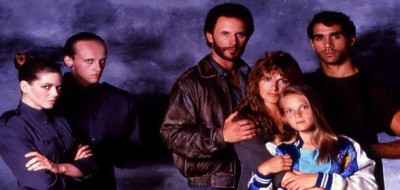 War of the Worlds Season 2 1989 Cast