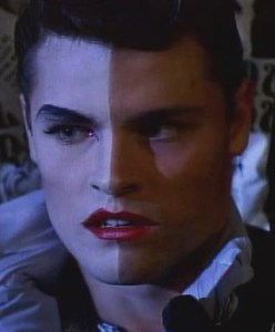 Dylan Neal in War of the Worlds