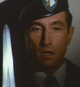 War of the Worlds: Richard Chavez as Paul Ironhorse