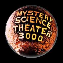 MST3K logo