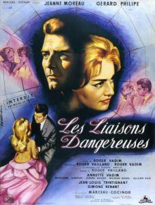 Les Liaisons Dangereuses 1959