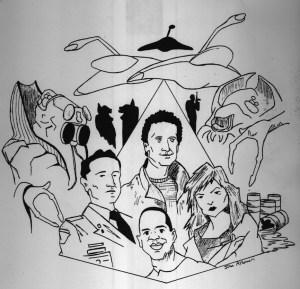 Illustration by John Altomari