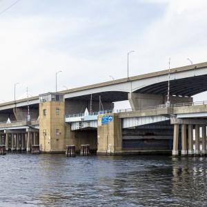Kent Narrows Bridges, Chester, MD