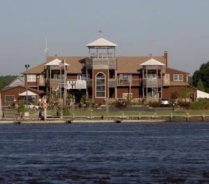 Chesapeake Heritage and Visitor Center