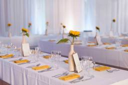 Sunflowers Wedding (2)