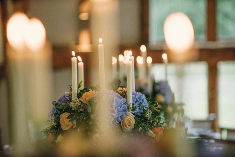 Reminiscing on 2016 weddings