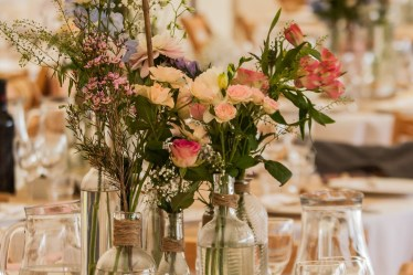 Plan your DIY Wedding Flowers - Triangle Nursery Ltd