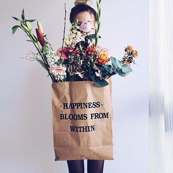 August Blooms to Market!