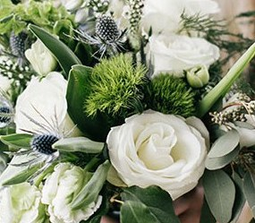 Learn more about this bouquet