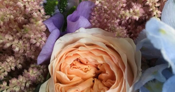 Wedding Flowers in Suffolk