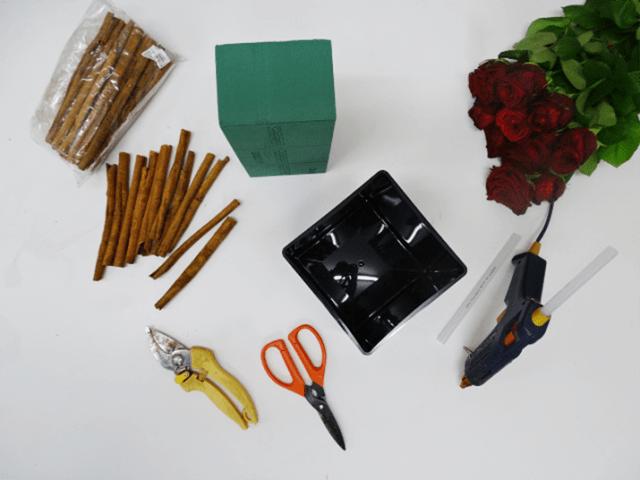 (1) Final Box Valentines