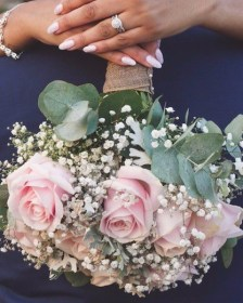 Real Weddings Florist - Triangle Nursery Ltd