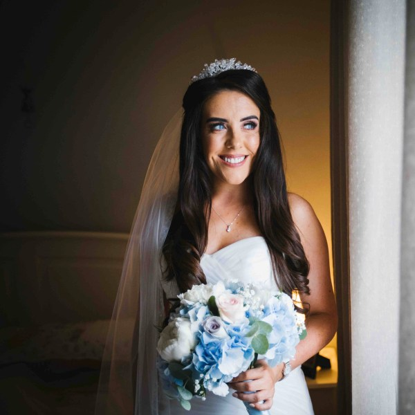 Mairead and Matt's Wedding