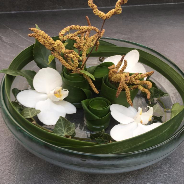 Garden Challenge: Decor Bowl
