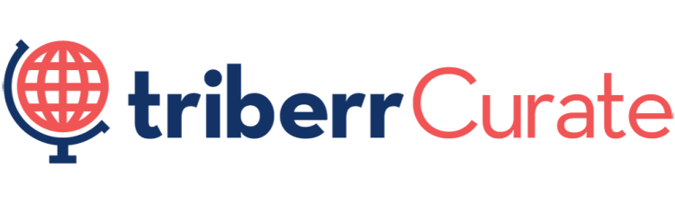 Triberr Curate