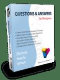 WordPress FAQs plugin