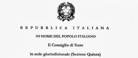 LE SCANDALOSE SENTENZE DELLA GIUSTIZIA AMMINISTRATIVA ITALIANA SUL TERRITORIO LIBERO DI TRIESTE
