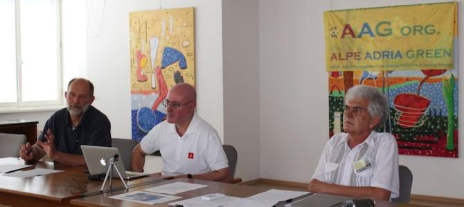 RIGASSIFICATORE NEL PORTO FRANCO INTERNAZIONALE DI TRIESTE: CAPITOLO FINALE