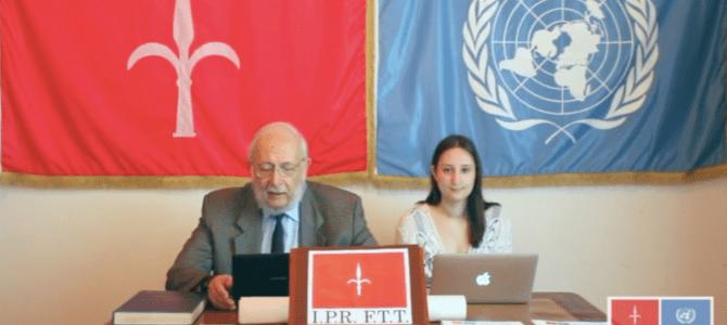 I.P.R. F.T.T. – Dichiarazione sulle due azioni legali per il Porto Franco internazionale di Trieste