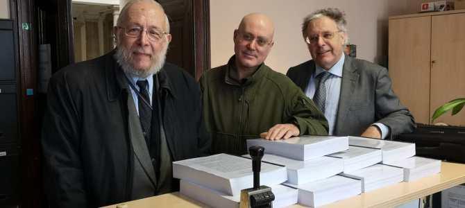 Trieste: 780 cittadini e imprese in causa con il Governo italiano per le giuste tasse del Free Territory