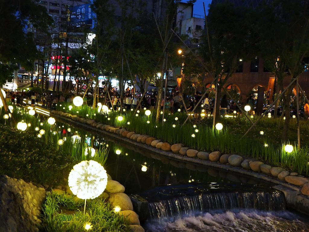 台中 綠川