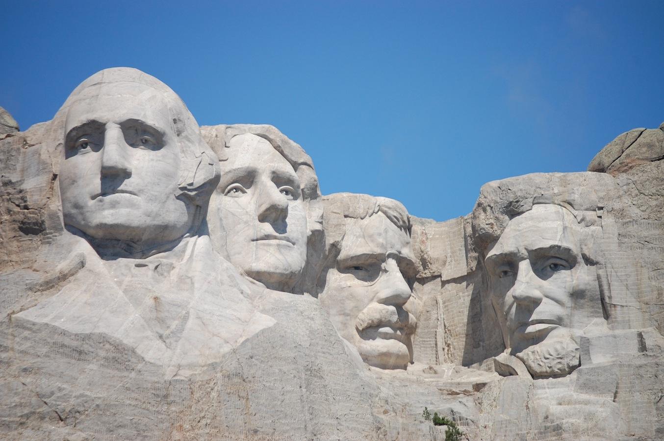 Hidden Secrets Of 5 American Landmarks