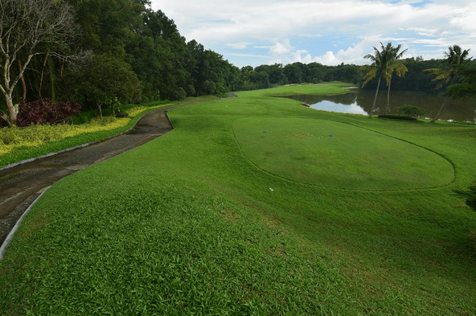 Batam Hills Golf
