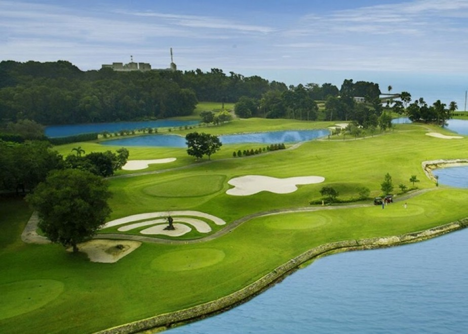 Tering Bay Golf and Country Club