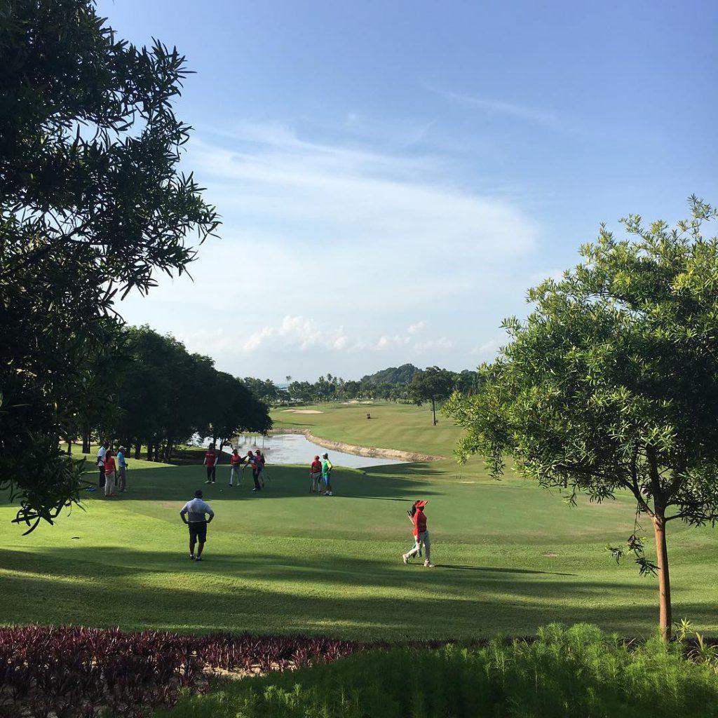 Palm Springs Golf & Country Club