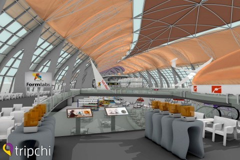 tripchi Airports 2.0