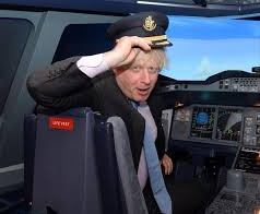 The Eccentric Boris Johnson