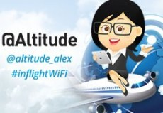 tripchi airport app features Altitude Connect